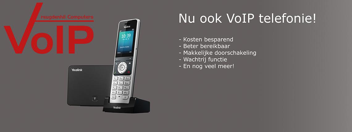 Klik voor meer informatie over onze VoIP telefonie op deze Slideshow!!