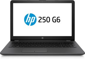 HP 250 G6 15.6 / N4000 / 4GB / 120GB SSD / W10