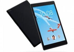 Lenovo Tab E8 tablet Mediatek MT8163B 16 GB Zwart