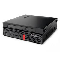 Lenovo Thinkcentre M920Q Tiny / I3-8100T / 8GB/500GB/ NO OS