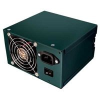 Antec PSU EA 380D Green / 380W / 80+ Bronze