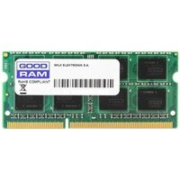 Goodram GR2400S464L17S/8G 8GB DDR4 2400MHz geheugenmodule