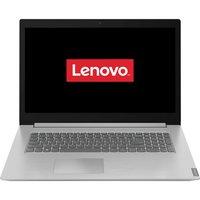 Lenovo 17.3 HD+ / i3-8145U / 4GB / 1TB + 128GB SSD / W10