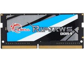 G.Skill Ripjaws SO-DIMM 16GB DDR4-2400Mhz geheugenmodule