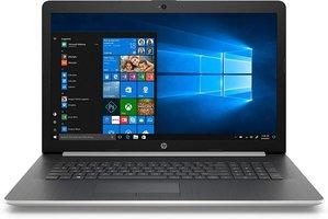 HP 17.3  i3-8130U / 8GB / 1TB HDD + 256GB / DVD / W10 RENEW