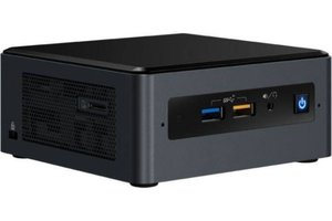Intel NUC BOXNUC8I5BEH2 i5-8259U  / m.2 + 2.5inch