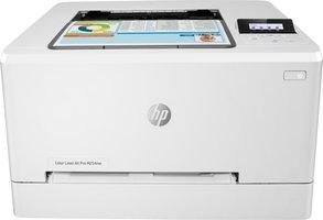 HP Color LaserJet Pro M254nw Kleur 600 x 600 DPI A4 Wi-Fi