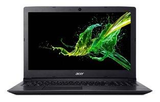 Acer Aspire 3 15.6 10th i3-10110U / 4GB / 256GB / W10