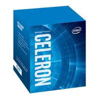 CPU Intel® Celeron ™7th G4920 /3.2Ghz /Dual Core /LGA1151