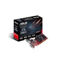 VGA ASUS R7240-OC-4GD3-L Radeon R7 240 4 GB GDDR3