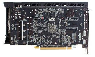 VGA Sapphire RX 470 4GB GDDR5 Bulk no Output