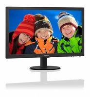 Philips V Line LCD-monitor 243V5LSB5/00 computer monitor