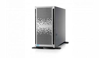Hewlett Packard Enterprise ProLiant ML350e Gen8 2.4GHz E5-2407V2 460W Toren (5U) server