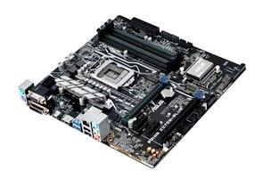 ASUS PRIME Z270M-PLUS Intel Z270 LGA 1151 (Socket H4) moederbord