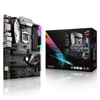 ASUS ROG STRIX B250F GAMING Intel B250 LGA 1151 (Socket H4) ATX moederbord