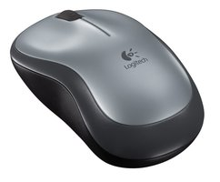 Logitech M185 Wireless Mouse Grijs