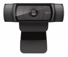 Logitech C920 15MP 1920 x 1080Pixels USB 2.0 Zwart webcam