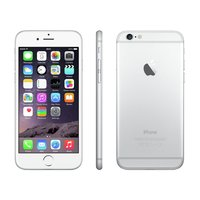 Apple iPhone 6 White 16GB Refubished Silver