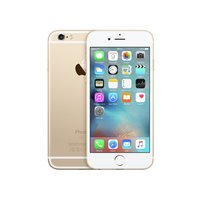 Apple iPhone 6 Gold 64GB Renew