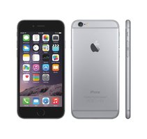 Apple I-PHONE 6 Silver 64GB Refurb Brons