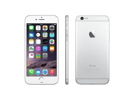 Apple iPhone 6 White 64GB Renew