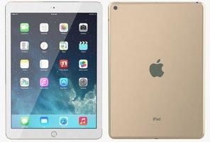 Apple Tab iPad Air 2 / 16GB / WiFi / Gold / Renew