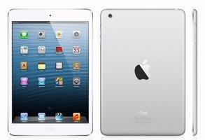 Apple Tab iPad Air 2 / 16GB / WiFi / White-Silver / Renew