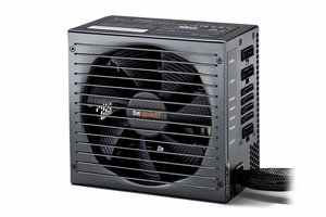 be quiet! BN234 500W ATX Zwart power supply unit