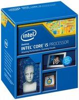 Intel Core ® ™ i5-4460 Processor (6M Cache, up to 3.40 GHz) 3.2GHz 6MB Smart Cache Box processor