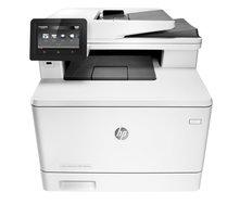 HP LaserJet Pro MFP M477fnw 600 x 600DPI Laser A4 28ppm Wi-Fi