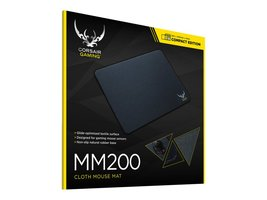 Corsair MM200 Zwart