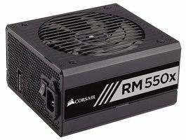 Corsair RM550x 550W ATX Zwart power supply unit