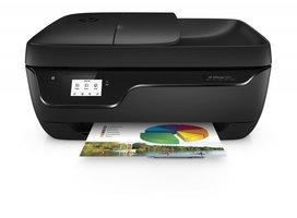 HP OfficeJet 3832 1200 x 1200DPI Inkjet A4 8.5ppm Wi-Fi multifunctional