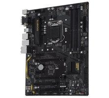 Gigabyte GA-B250-HD3P moederbord LGA 1151 (Socket H4) Intel® B250 ATX
