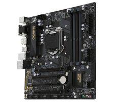 Gigabyte GA-B250M-D3H Intel B250 LGA 1151 (Socket H4) ATX moederbord