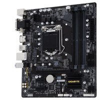 Gigabyte GA-B250M-DS3H Intel B250 LGA 1151 (Socket H4) Micro ATX moederbord