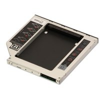 Bracket Caddy Ultra Slim optical drive slot 2.5