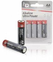 HQ Alkaline AA Penlite Batterij (4stuks)