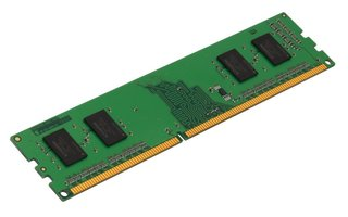 Kingston Technology ValueRAM 2GB DDR3 1333MHz geheugenmodule