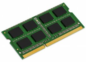 Kingston Technology ValueRAM 8GB DDR3L 1600MHz geheugenmodule