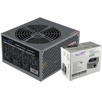 LC-Power LC600H-12 V2.31 power supply unit 600 W ATX Zilver