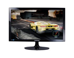 Samsung Full HD Gaming Monitor 24 inch LS24D330HSX LED display