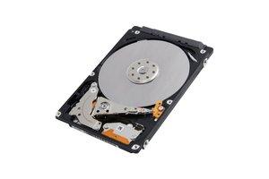 HDD Toshiba 1TB S-ATA - 5400 RPM - 2.5inch
