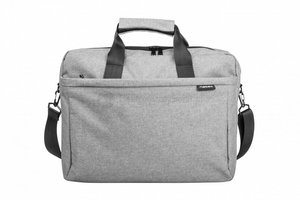 Natec Notebookbag Mustela Grey 15.6 inch