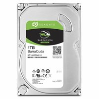 Seagate Barracuda ST1000DM010 interne harde schijf HDD 1000 GB SATA III
