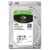 Seagate Barracuda ST4000DM004 interne harde schijf HDD 4000 GB SATA III