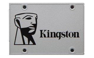 Kingston SSD UV400 240GB TLC 550MB/s read 350/MB/s
