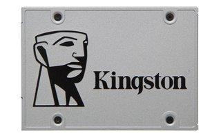 Kingston SSD UV400 480GB TLC 550MB/s read 500/MB/s