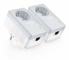 TP-LINK TL-PA4010PKIT PowerLine-netwerkadapter