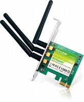 TP-LINK TL-WDN4800 netwerkkaart & -adapter